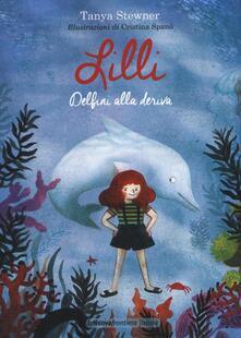 Grandtoureventi.it Lilli. Delfini alla deriva Image