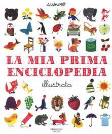Voluntariadobaleares2014.es La mia prima enciclopedia illustrata Image