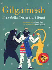Radiospeed.it Gilgamesh. Il re della terra tra i fiumi Image