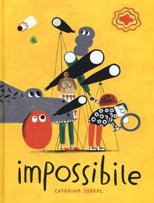Filippodegasperi.it Impossibile. Ediz. a colori Image