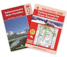 Valsavarenche, Gran Paradiso. Con carta. Ediz. multilingue.pdf