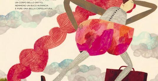 I cinque malfatti - Beatrice Alemagna - 3