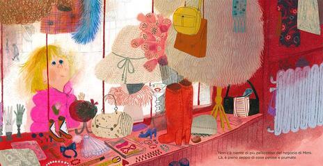 Il meraviglioso Cicciapelliccia - Beatrice Alemagna - 3