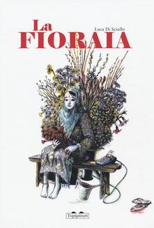 Ilmeglio-delweb.it La fioraia. Ediz. a colori Image