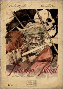 Treasure Island. Vol. 3 - Carlo Rispoli,Manuel Pace - copertina