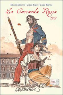Antondemarirreguera.es La coccarda rossa (1861) Image