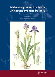 Iridaceae presenti in Italia-Iridaceae present in Italy