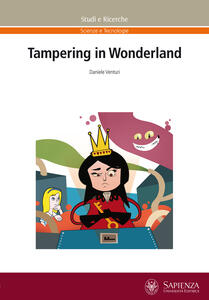 Tampering in wonderland