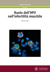 Ruolo dell'HPV nell'infertilità maschile