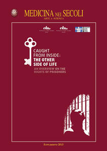 Caught from inside: The oder side of life. An overview on the rights of prisoners
