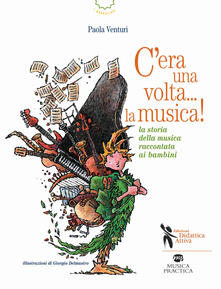 Aboutschuster.de C'era una volta... la musica! La storia della musica raccontata ai bambini Image