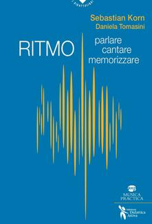 Camfeed.it Ritmo. Parlare, cantare, memorizzare Image
