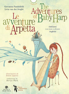 Premioquesti.it Le avventure di Arpetta-The adventures of Baby Harp Image