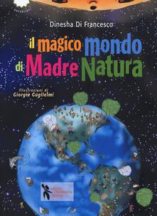 Camfeed.it Il magico mondo di madre natura. Ediz. a colori Image