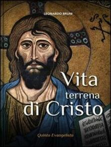 Listadelpopolo.it Vita terrena di Cristo Image