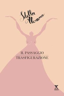 Il passaggio-Trasfigurazione - Sibilla Aleramo - copertina