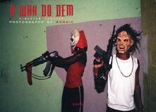 Wah do dem (A) - Boogie - copertina