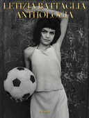 Libro Anthologia Letizia Battaglia