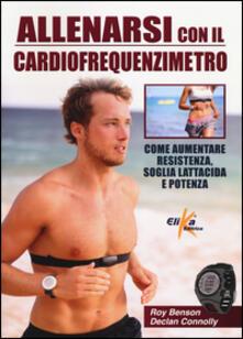 Secchiarapita.it Allenarsi con il cardiofrequenzimetro. Come aumentare resistenza, soglia lattacida e potenza Image
