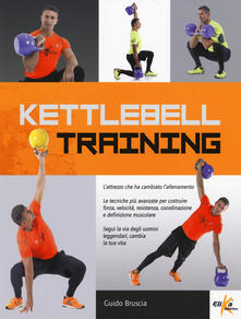 Festivalpatudocanario.es Kettlebell training Image
