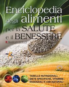 Daddyswing.es Enciclopedia degli alimenti per la salute e il benessere. Tabelle nutrizionali, diete specifiche, vitamine essenziali e cibi naturali Image