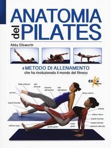 Antondemarirreguera.es Anatomia del pilates Image