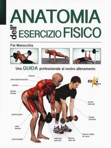Antondemarirreguera.es Anatomia dell'esercizio fisico Image