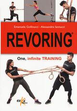 Libro Revoring. One, infinite training Emanuele Gollinucci Alessandro Iannucci