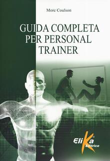 Squillogame.it Guida completa per personal trainer Image