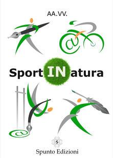 SportINatura - copertina