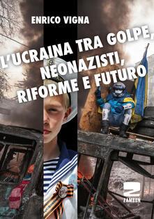 Squillogame.it L' Ucraina tra golpe, neonazisti, riforme e futuro Image