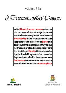 I racconti della pernice. Ediz. illustrata - Massimo Pilla - copertina