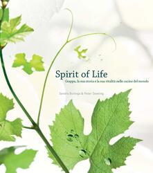 Listadelpopolo.it Spirit of life. Grappa, la sua storia e la sua vitalità nelle cucine del mondo Image