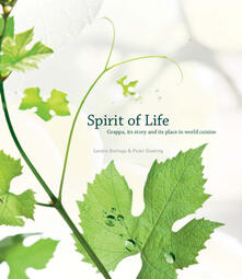Grandtoureventi.it Spirit of Life. Grappa, its story and its place in the world cuisine Image