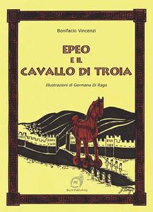 Epeo e il cavallo di Troia