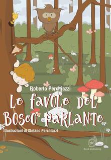 Le favole del bosco parlante.pdf