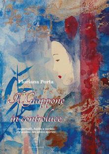 Ristorantezintonio.it Il Giappone in controluce. Acquerelli, haiku e tanka: tre anime, un unico spirito Image