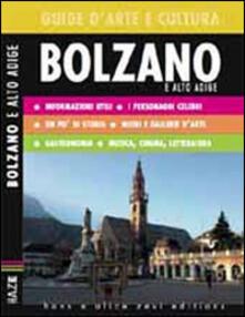 Tegliowinterrun.it Bolzano. Guida d'arte e cultura Image