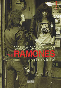 Gabba gabba Hey! The Ramones