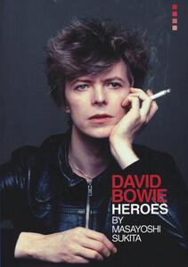 David Bowie «heroes»