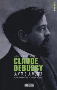 Claude Debussy. La vita e la musica.pdf