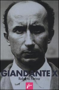 Giandante X