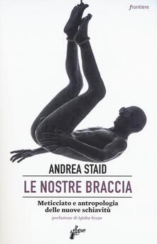Le nostre braccia. Meticciato e antropologia delle nuove schiavitù.pdf