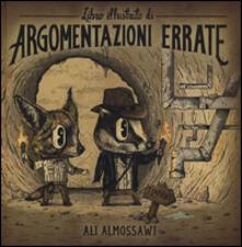 Mercatinidinataletorino.it Libro illustrato di argomentazioni errate Image