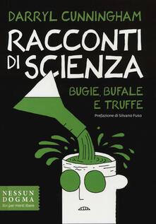Racconti di scienza. Bugie, bufale e truffe.pdf