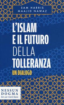 Antondemarirreguera.es L' islam e il futuro della tolleranza. Un dialogo Image