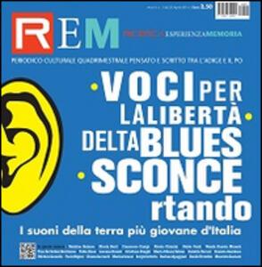 Rem. Ricerca, esperienza, memoria (2014). Vol. 1