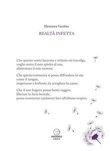Realtà infetta - Eleonora Varotto - ebook