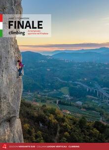 Ristorantezintonio.it Finale climbing Image