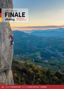 Antondemarirreguera.es Finale climbing. Ediz. tedesca Image